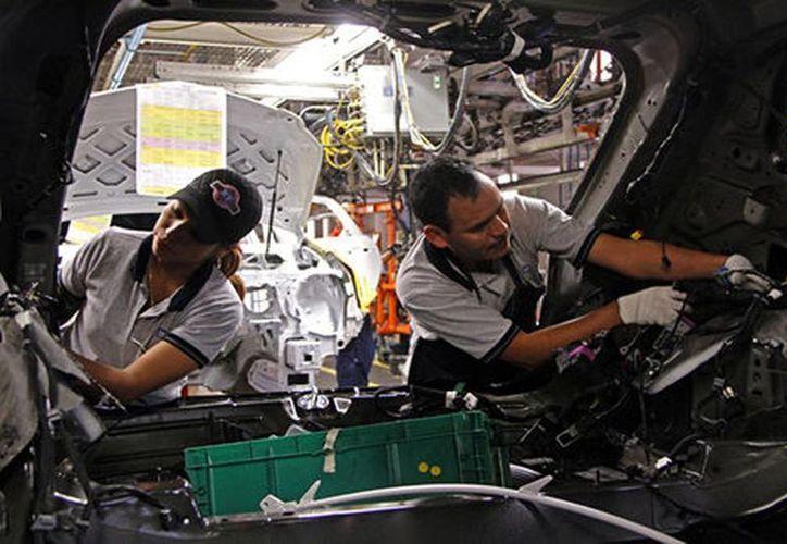 GM promete inspeccionar cada vehículo y tomar las medidas necesarias en caso de evitar fallas. (Milenio)