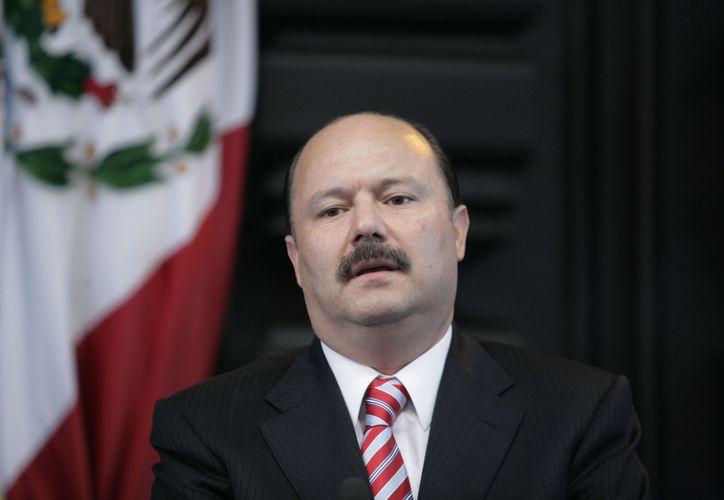 La PGR confirmó que fueron entregadas las primeras solicitudes de extradición contra César Duarte, exgobernador de Chihuahua. (Foto: Chihuahua Noticias)