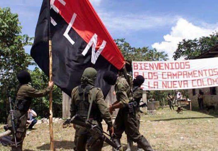 Miembros del ELN le dispararon en cinco ocasiones al concejal Donaldo Sánchez. (Agencias/Foto de contexto)