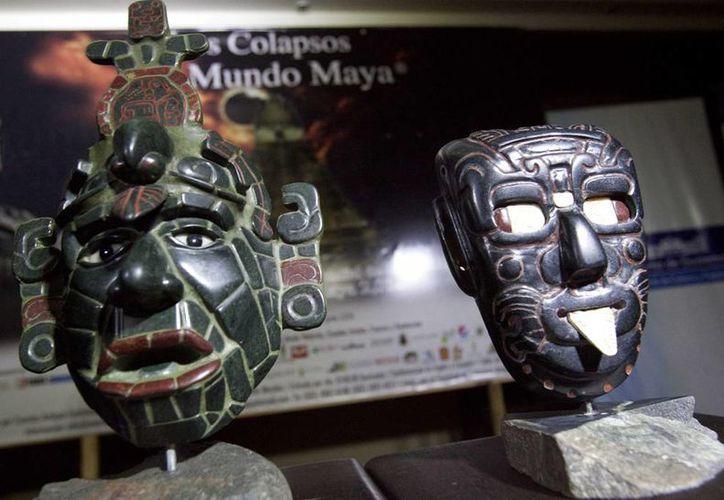 Tras los 'colapsos' que sufrió, la cultura maya no desapareció sino que se transformó y descentralizó. (EFE)