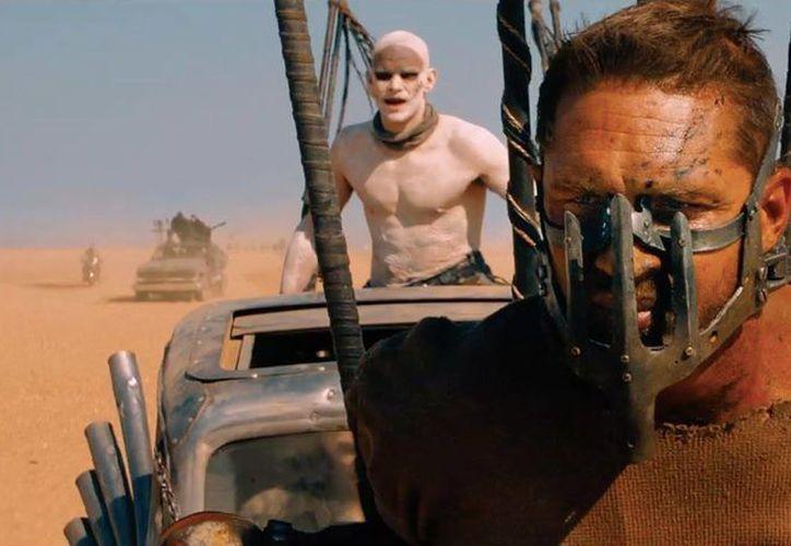 """En los años ochenta las cintas de """"Mad Max"""" revolucionaron el cine postapocalíptico. (Contexto/Internet)"""