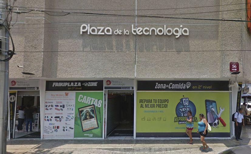 La Plaza de la Tecnología no ha confirmado ni desmentido la información.