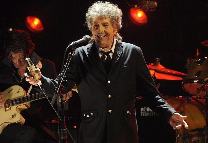 Fundada en 1898 y con sede en Manhattan, la Academia excluía en otra época a los artistas como Dylan. Desdeñó a jazzistas y a poetas modernistas por igual. (Agencias)