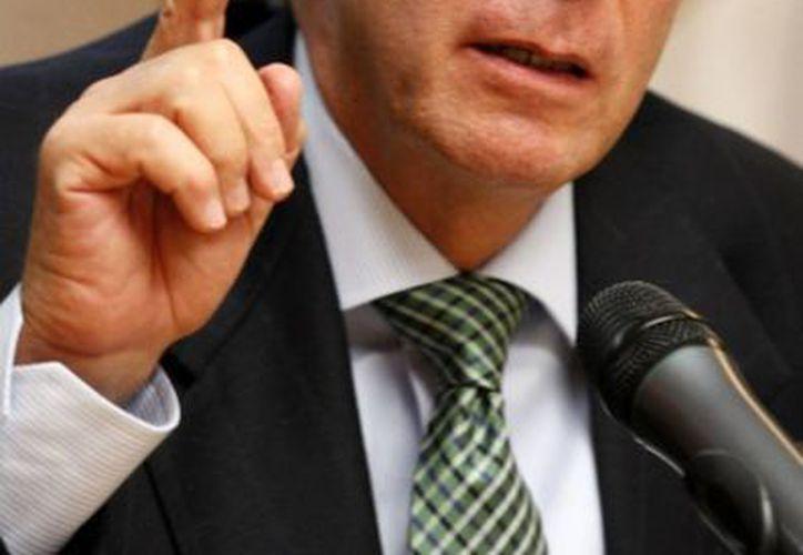 Ruiz Esparza señaló que la empresa ya tiene muy pocos activos. (Archivo/Notimex)