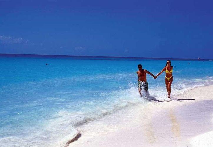 Durante su estancia en la Riviera Maya, los ganadores disfrutarán de régimen de todo incluido en un hotel de categoría cinco estrellas. (Contexto/Internet)