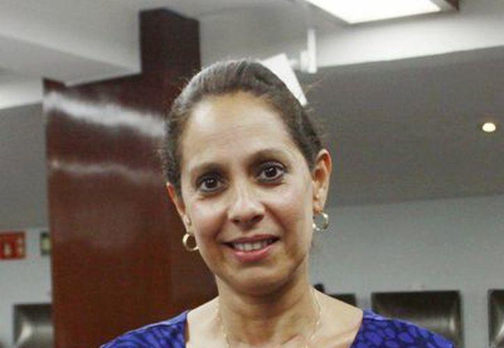 La directora de la institución, Gabriela González Prieto, consideró que la decisión de laboral los sábados era una necesidad. (Milenio Novedades)