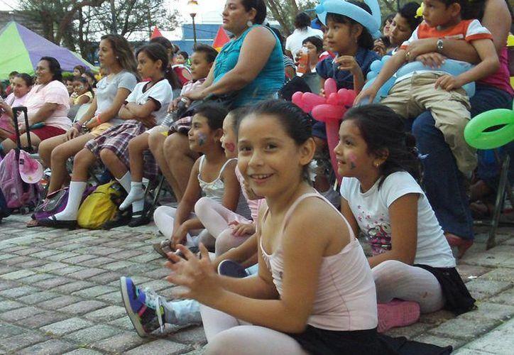 A pesar de que se registra un número considerable de estos casos al mes, 90% son resueltos de manera satisfactoria, indicó el DIF Mérida. (SIPSE)