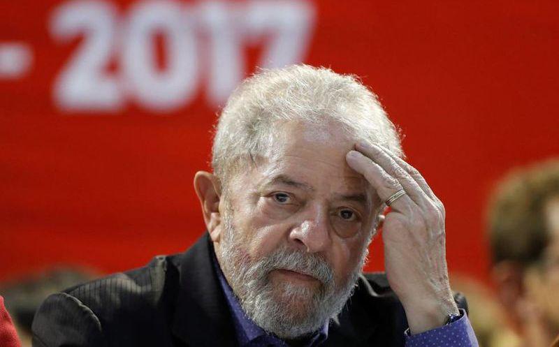 Justicia negó primera apelación contra condena de Lula