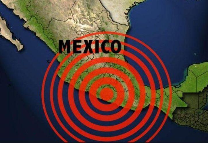 El Servicio Sismológico Nacional (SSN) registró 26 mil 123 sismos en 2017.  (Vanguardia)