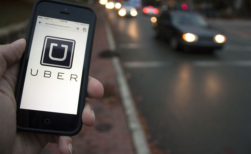 El servicio de taxis por app Uber sufrió un nuevo revés en Europa. (Contexto/Internet)