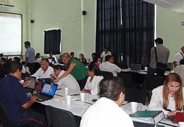 El taller lo impartirá Héctor Javier Rodríguez Valdés, licenciado en Psicología Industrial. (Redacción/SIPSE)