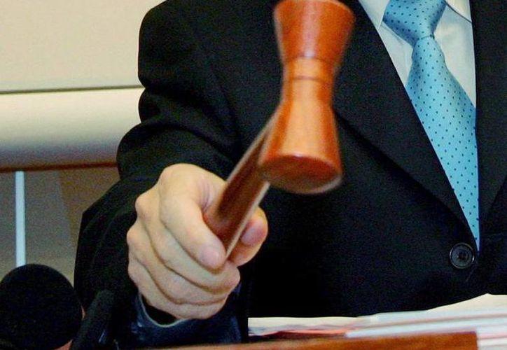 La iniciativa de capacitación a jueces mexicanos por parte de Unesco y el Centro Knight fue apoyada por la Suprema Corte de Justicia de la Nación. (Archivo/EFE)
