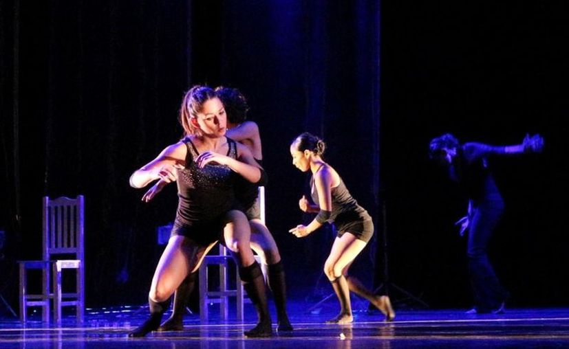 Diversas disciplinas, como la danza, se pueden ver afectadas. (Novedades Yucatán)