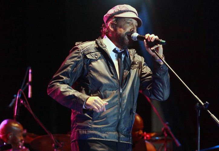 Juan Luis Guerra lanzará su primer sencillo promocional para su descarga en iTunes a partir del 12 de marzo. (Notimex)
