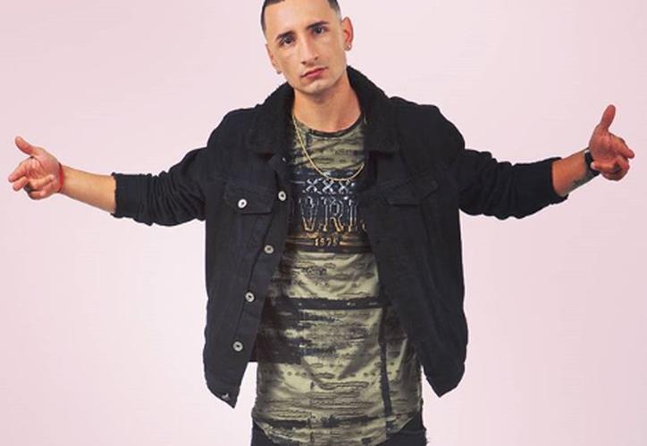 El cantante Germán Languenelle discutió en un bar con el guardia, quien le propinó un golpe en la cabeza que posteriormente le causaría la muerte. (Foto: Instagram)