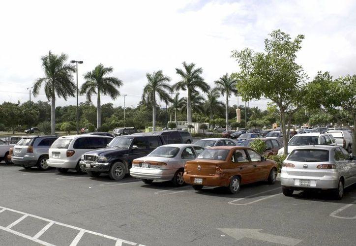 El Ayuntamiento de Mérida asegura que las embarazadas tendrán su espacio especial en los estacionamientos de Mérida. (Milenio Novedades)