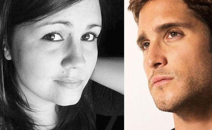 Se especula que Diego Boneta y Florencia mantienen un romance desde hace casi cuatro meses. (Foto Instagram)
