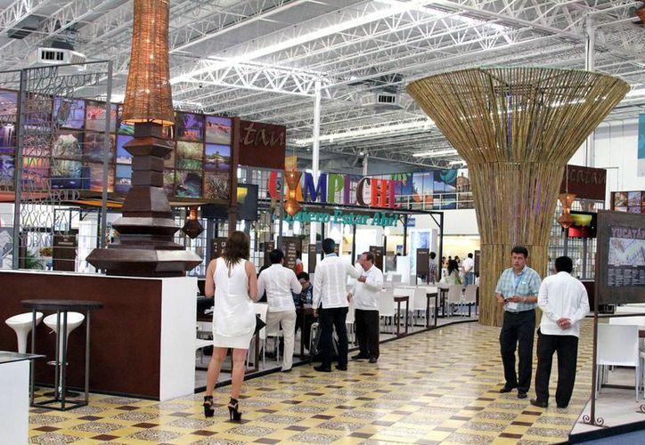 Empresarios locales han sugerido la construcción de un centro de convenciones en la Riviera Maya, pero hasta la fecha no se ha concretado el proyecto para tal obra. (Redacción/SIPSE)