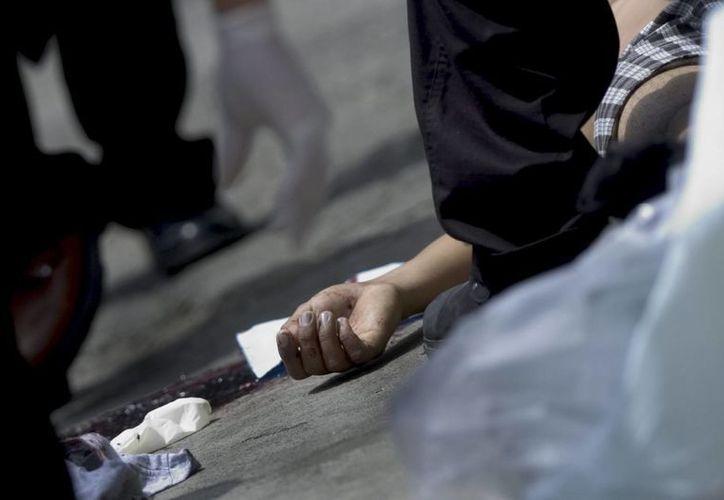 Guatemala se ha convertido en uno de los países más violentos de Latinoamérica. (EFE)