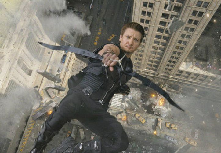 El contrato de Jeremy Renner con Marvel termina con esta Fase Tres. (Foto: Contexto/Internet)