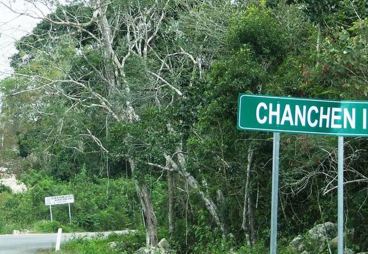 El Comisariado Ejidal, Pánfilo Dzib Nah; y  Marcelo Poot Nah, delegado municipal del poblado de Chanchén Primero, ya fueron citados para declarar sobre el caso.  (Rossy López/SIPSE)