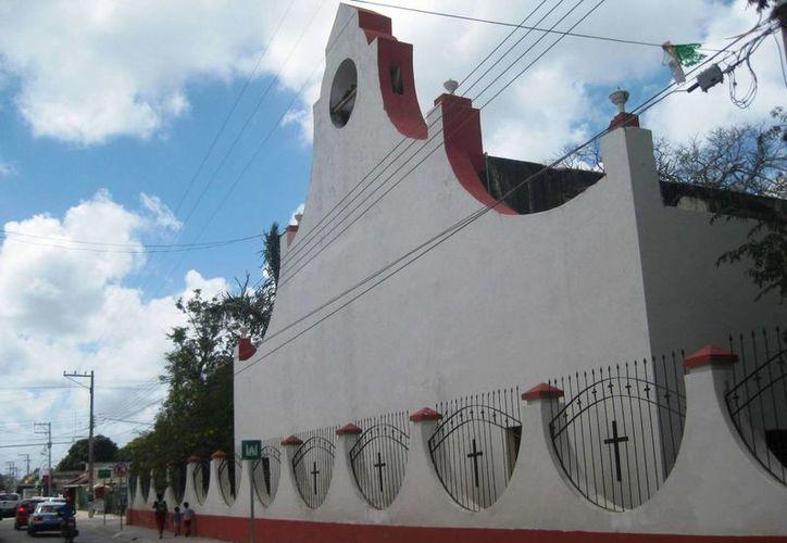 El Pueblo Mágico ya cuenta con el 98% de los requerimientos para ser ratificado con el distintivo. (Javier Ortiz/SIPSE)