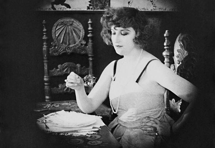 Una de las obras de la cineasta Germaine Dulac forma parte del ciclo de cine sobre la mujer francesa en la muestra en la Cineteca Nacional. (sfcinematheque.org)