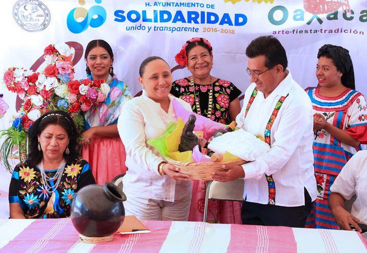La diversidad cultural que otorga identidad a Playa del Carmen y que hace único al municipio de Solidaridad. (Redacción/SIPSE).