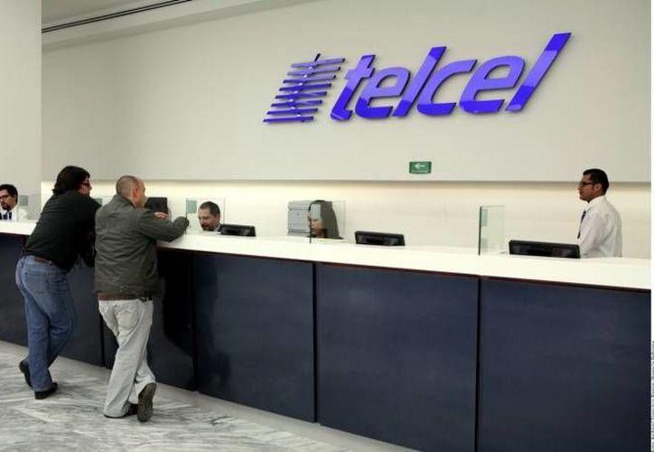 Las empresas de telecomunicaciones son las que más denuncias tienen. (Archivo SIPSE)