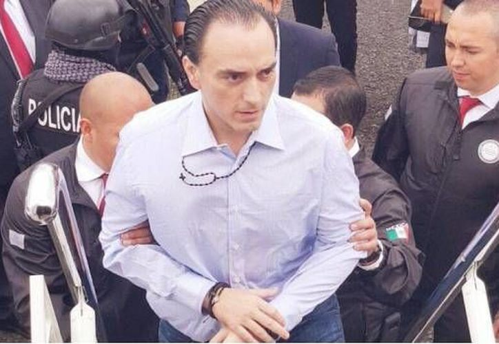 El Ministerio Público contará con seis meses para concretar su investigación, sobre el caso borge. (SDP Noticias)