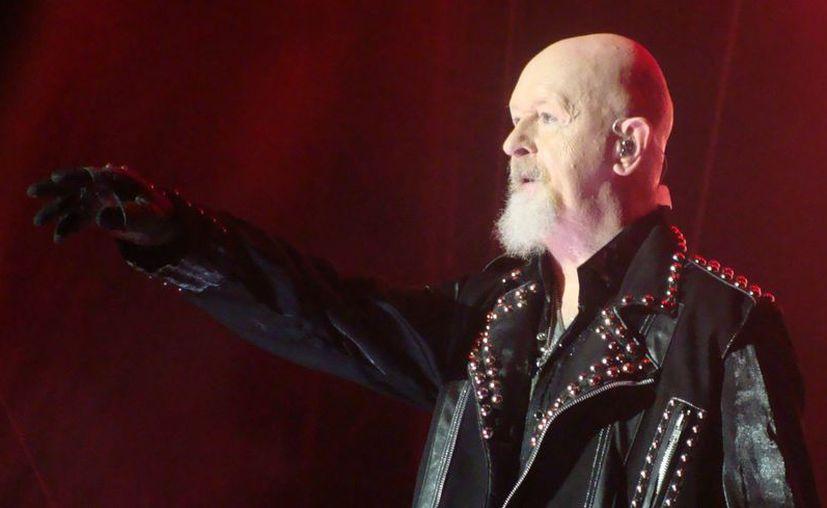 Figura en el puesto 2 en la lista de los 100 mejores vocalistas del metal de todos los tiempos, según la revista Hit Parader. (Wikimedia Commons)
