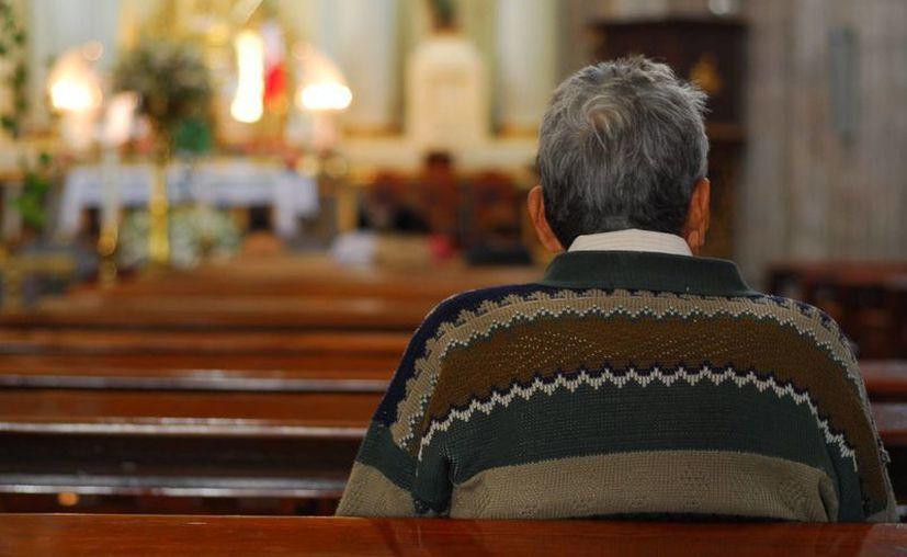 La Alerta Plateada ayudará a la localización de personas de la tercera edad que estén extraviados. Imagen de contexto. (Notimex)