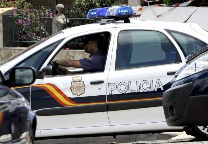 La Policía encontró diverso armamento en la casa del agresor. (Archivo/SIPSE)