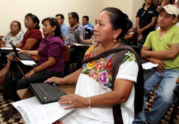 Por primera vez el Ayuntamiento de Mérida dotará de equipo de cómputo a todas sus comisarías y subcomisarías. (SIPSE)