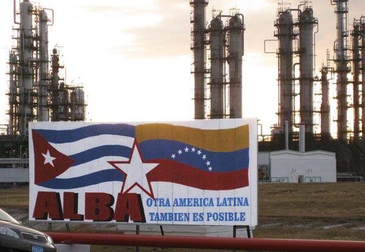 Varias empresas extranjeras desistieron de la búsqueda del hidrocarburo. (Agencias)
