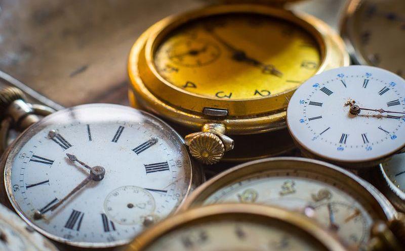 Próximo domingo dormirás una hora más; cambiará el horario