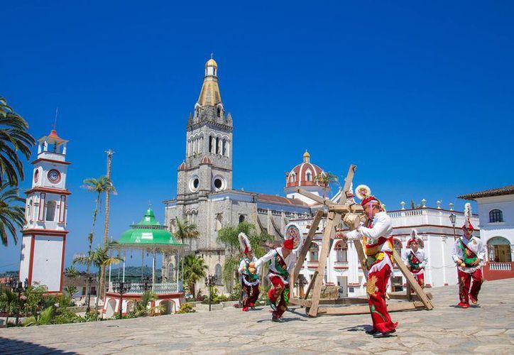 Cuetzalan se encuentra a 170 kilómetros de la capital poblana. (Redacción/SIPSE)