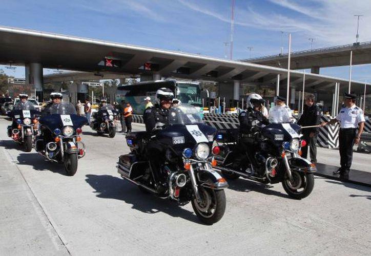 Se dará asistencia a los usuarios de aeropuertos, fronteras, puertos, centros turísticos y centrales de autobuses. (Notimex)