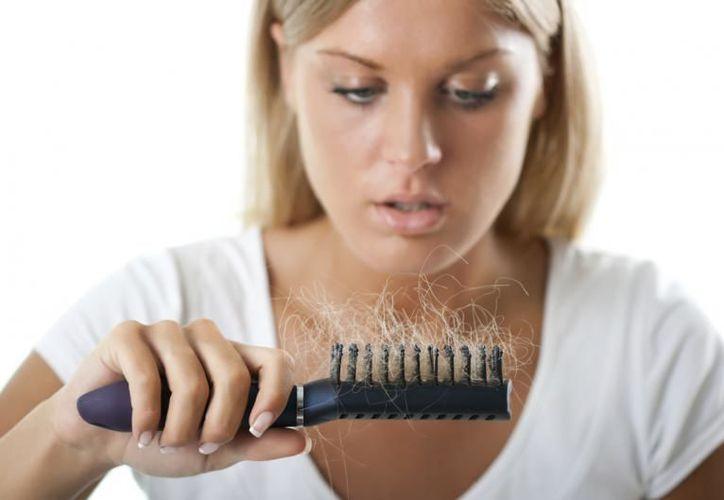 Una de las razones es un trastorno del ciclo biológico del cabello. (VIX)