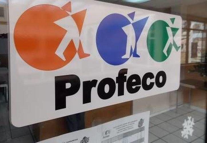 El año pasado la Profeco recibió 47 quejas en contra de agencias de viajes. (Redacción/SIPSE)