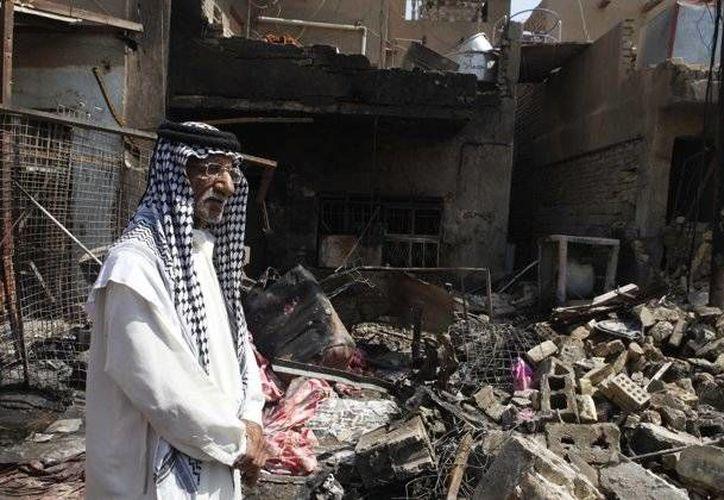 También se registraron otros ataques en Mosul y en la ciudad de Tuz Jurmato. (Archivo/AP)