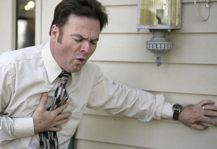 El código ofrece atención inmediata a los pacientes con infartos, las 24 horas del día. (Foto: Contexto)