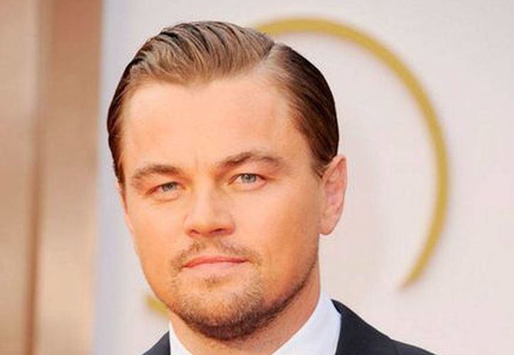 El actor Leonardo Dicaprio construirá un complejo turístico en Belice. (Archivo/NTX)