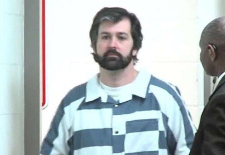 Slager se declaró culpable en mayo de violación de los derechos civiles . (Foto: El Diario de NY)