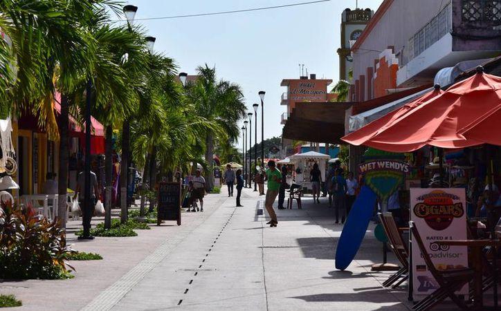 Se solicitará una reunión con el presidente de la Asociación de Hoteles Isla Cozumel. (Gustavo Villegas/ SIPSE)