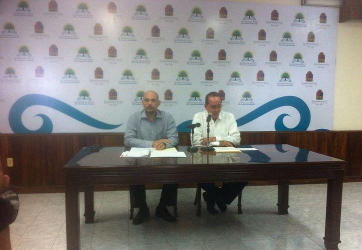 Anunciaron los resultados de las auditorias realizadas en dependencias del Gobierno del Estado de Quintana Roo. (Redacción/ SIPSE)
