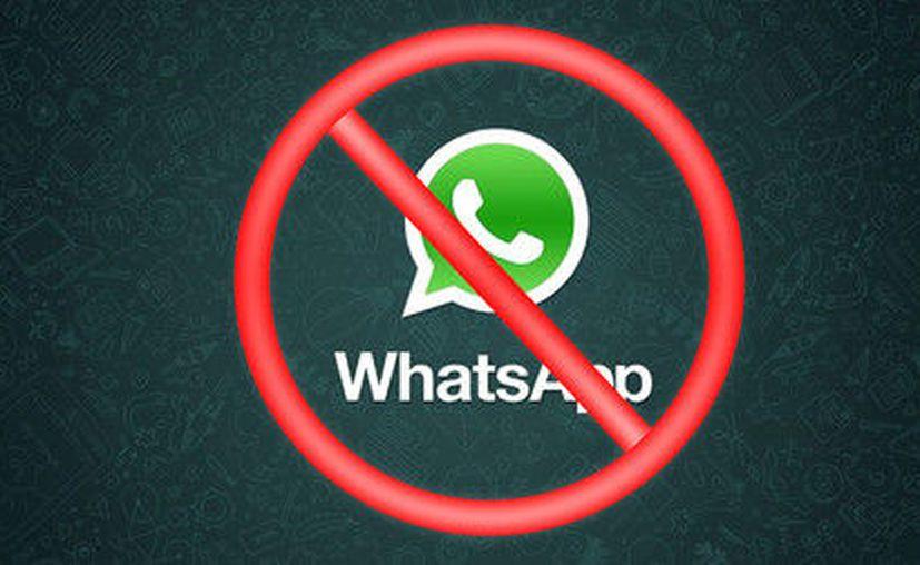 El servicio de mensajería instantánea más usado en el mundo ha actualizado su página web de soporte. (Foto: Internet)