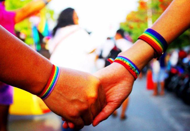 La convocatoria abierta a la ciudadanía para las bodas colectivas de este año, fue dirigida hacia personas mexicanas. (Daniel Pacheco/ SIPSE)