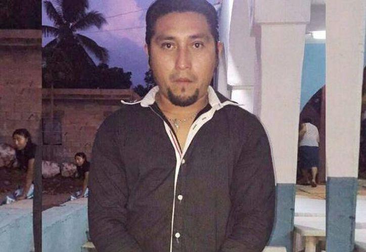 Jimmy Efraín Salazar Romero es un joven yucateco cuyo paradero se desconoce. (SIPSE)