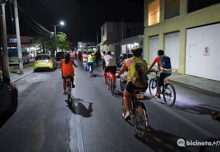 El Desafío Modal se realizará hoy, de manera simultánea en otras ciudades de México. (SIPSE)